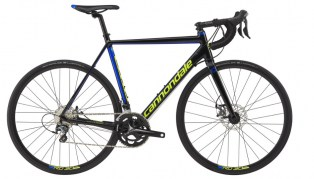 Rower CANNONDALE CAAD OPTIMO TIAGRA DISC (2017)