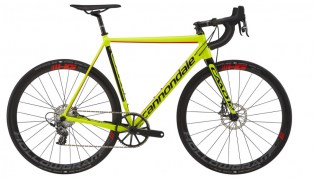 Rower CANNONDALE CAAD12 FORCE 1 DISC (2017)
