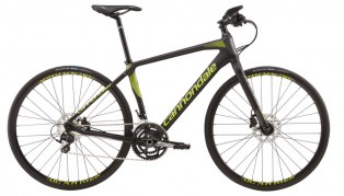 Rower CANNONDALE QUICK CARBON 1 (2017)