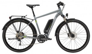 Rower CANNONDALE QUICK NEO TOURER (2017)