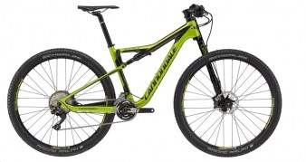 Rower CANNONDALE SCALPEL SI CARBON 4 (2017)