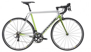 Rower CANNONDALE SUPER SIX EVO ULTEGRA (2017)