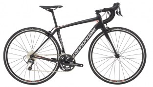 Rower CANNONDALE SYNAPSE CARBON WOMENS TIAGRA (2017)