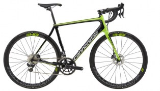 Rower CANNONDALE SYNAPSE HI-MOD TEAM DISC (2017)