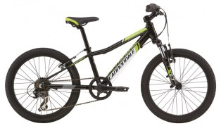 "Rower CANNONDALE TRAIL 20"" BOYS (2017)"