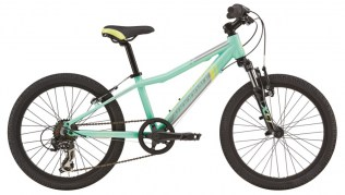 "Rower CANNONDALE TRAIL 20"" GIRLS (2017)"