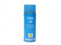 OLEJ MORGAN BLUE BIKE OIL SPRAY 400ML