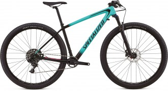Rower Specialized Women's Epic Hardtail Comp Carbon (2018)