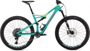 Rower Specialized Stumpjumper Expert 29/6Fattie (2018)
