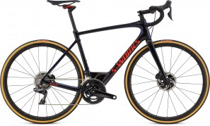 Rower Specialized S-Works Roubaix Dura-Ace Di2 (2018)