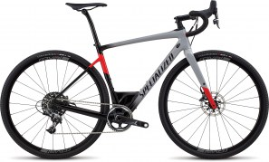 Rower Specialized DIVERGE EXPERT (2018)