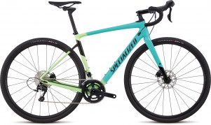 Rower Specialized Women's Diverge Comp (2018)
