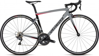 Rower Specialized Women's Tarmac Expert (2018)
