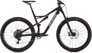 Rower Specialized Stumpjumper Comp Alloy 650b (2018)