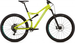 Rower Specialized Stumpjumper Comp Alloy 29/6Fattie (2018)