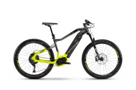 Rower Haibike SDURO HardSeven Carbon 8.0 (2018)