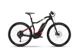Rower Haibike SDURO HardSeven Carbon 9.0 (2018)
