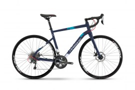 Rower Haibike SEET Race Life 5.0 Ladies (2018)