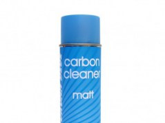 PREPARAT OCHRONNY MORGAN BLUE CARBON CLEANER MATT SPRAY 400ML