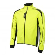 FORCE X72 MEN kurtka SOFTSHELL fluo