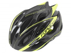 FORCE Kask rowerowy BULL